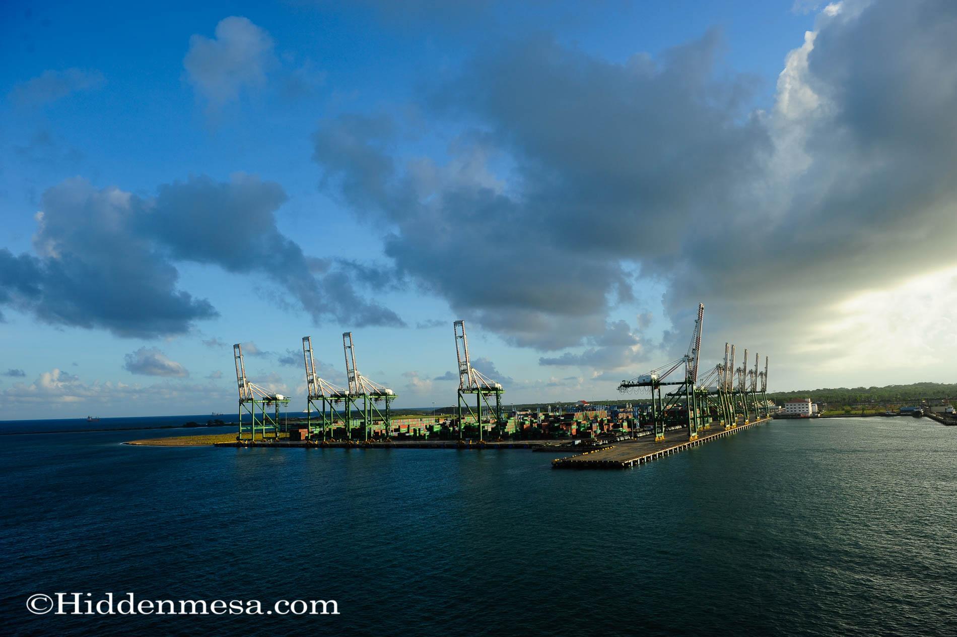 Cranes For Cargo