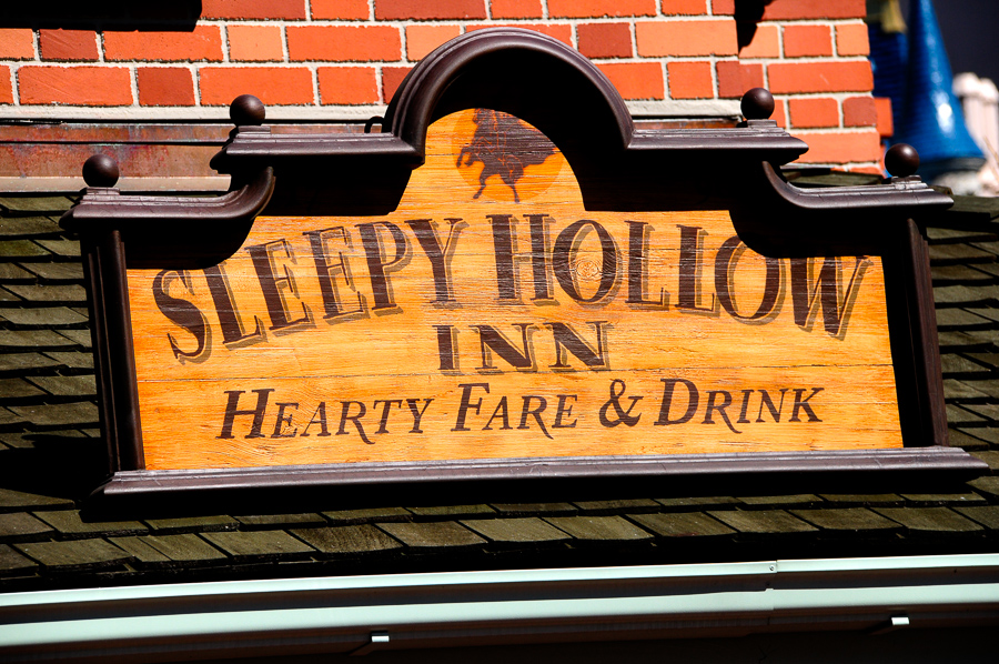 Sleepy Hollow Inn
