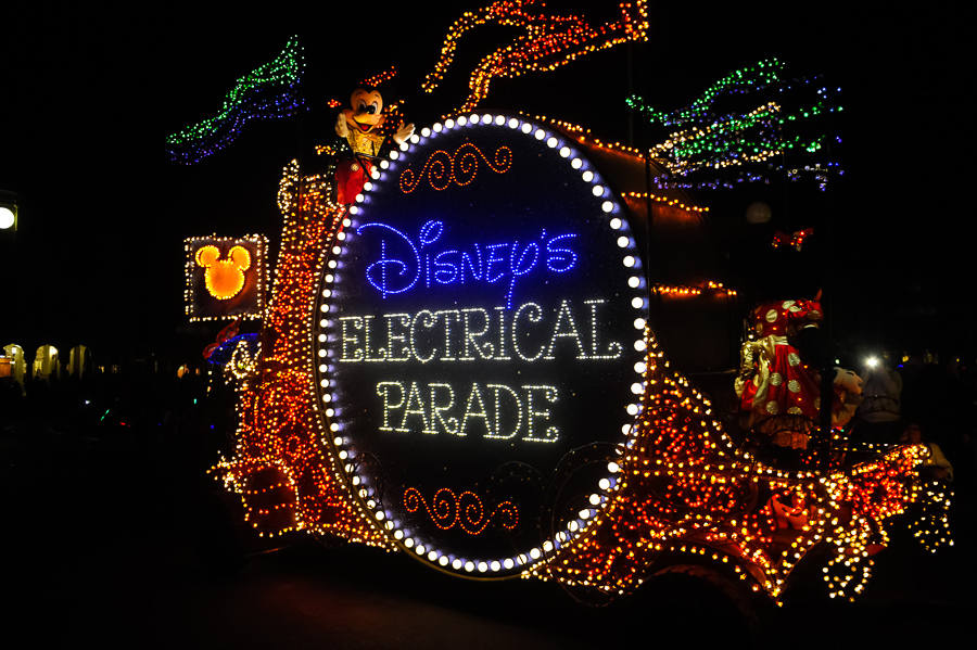 The Electrical Parade