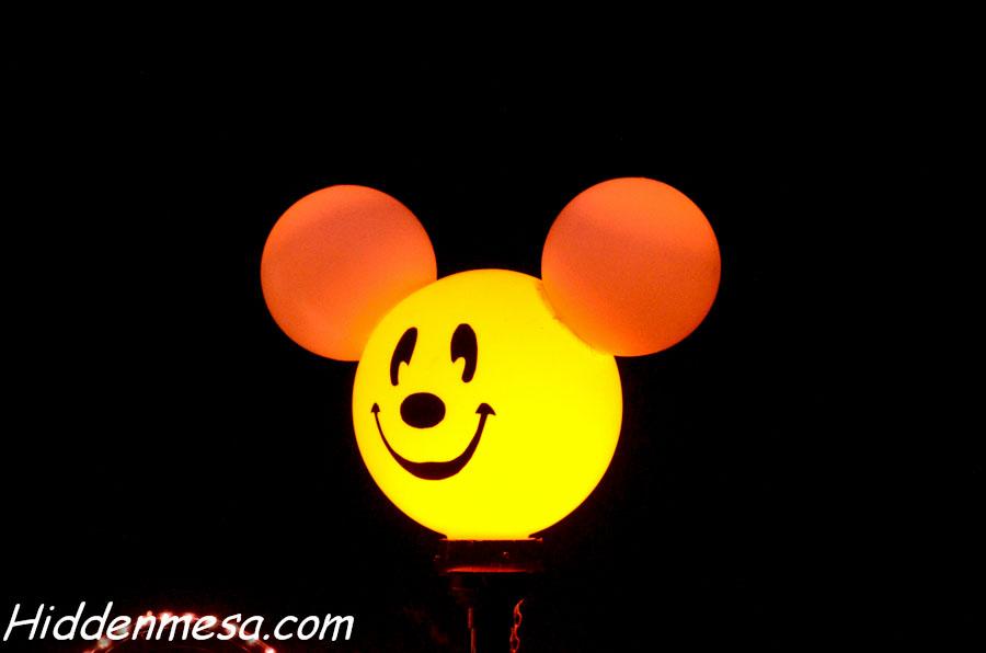 Mickey Lantern