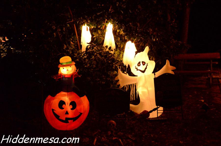 Mickey Jack O'lantern