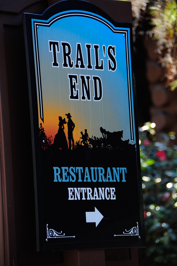 Trail's End Restaurant
