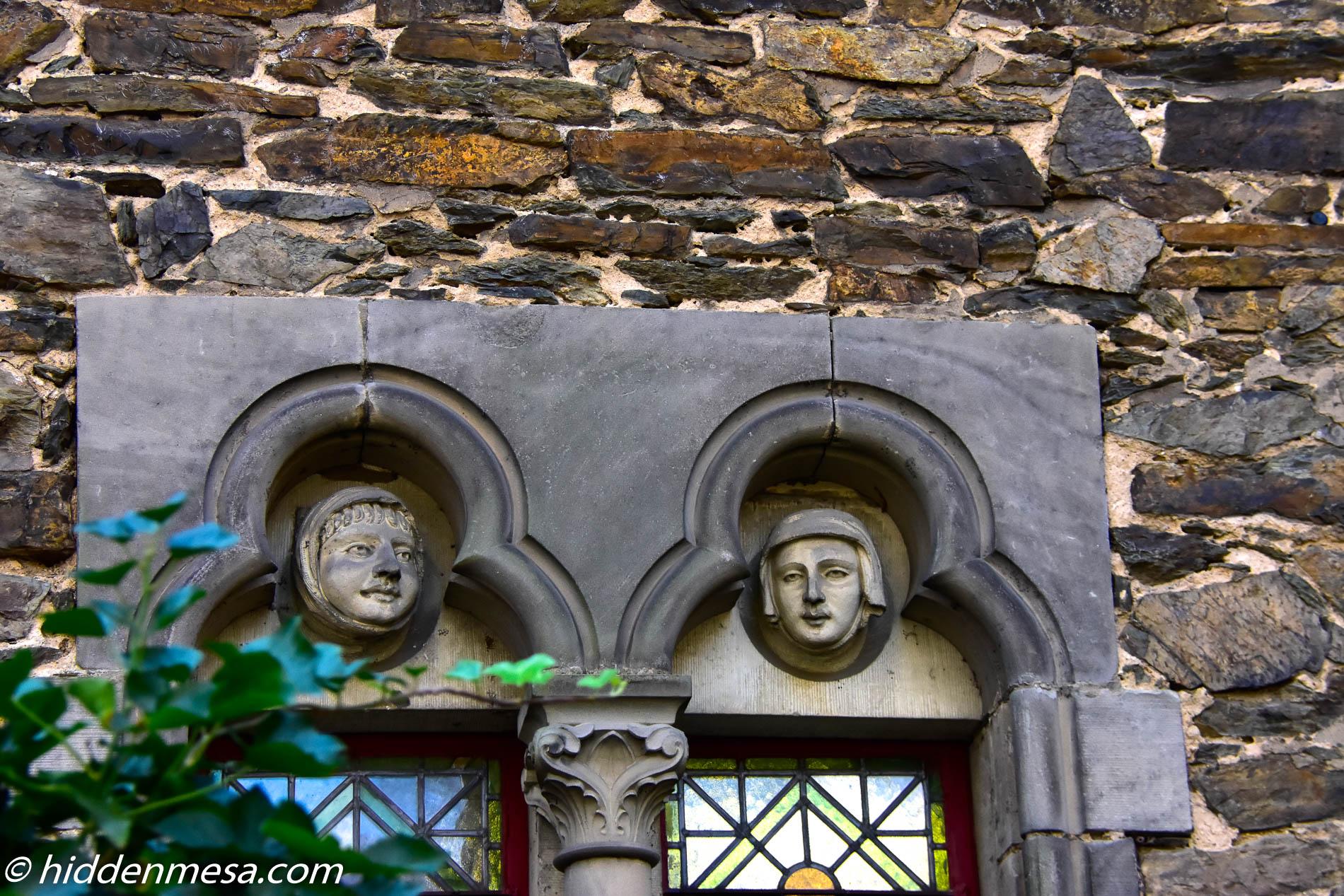 Art Above a Window