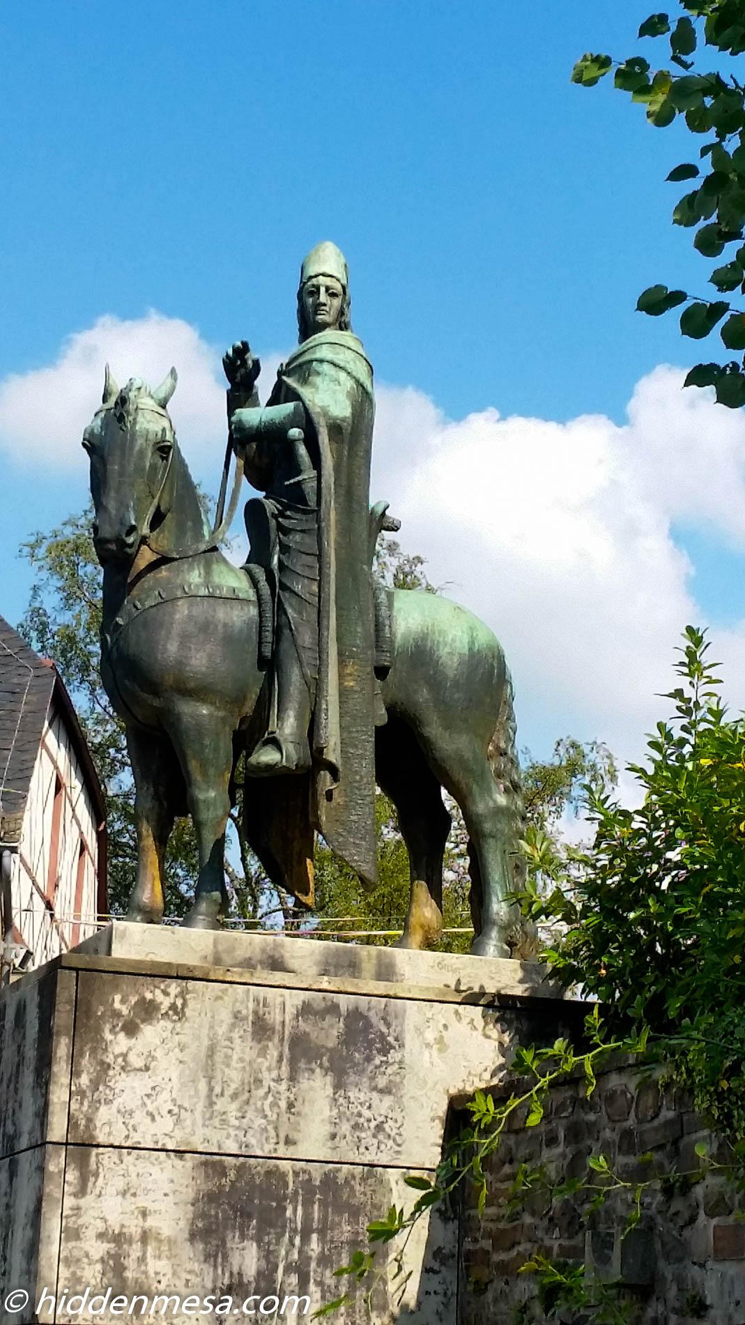 Eglebert II von Berg