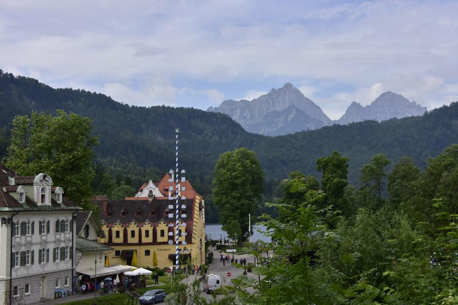 Town of Schwangau