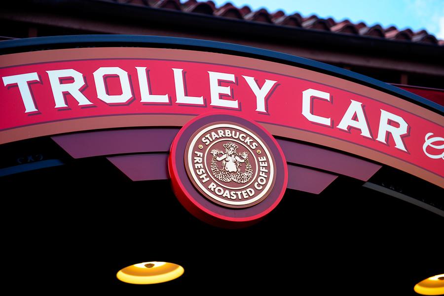 Trolley Car Cafe