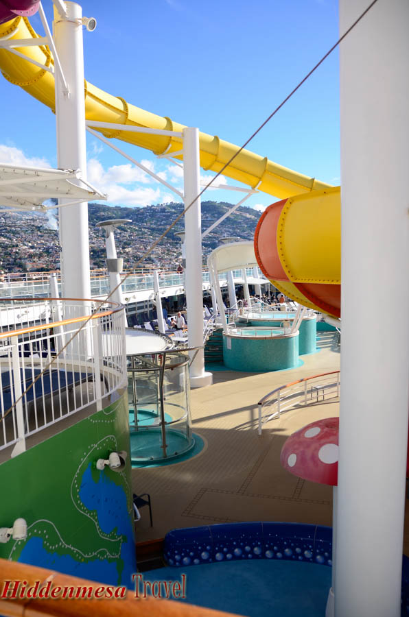 Water Park on the Epic