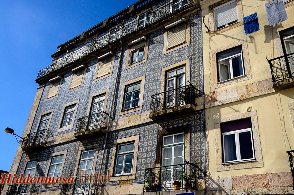 Alfama District Apartments
