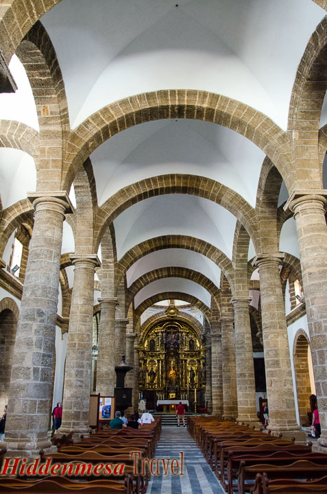 Cathedral de Cadiz