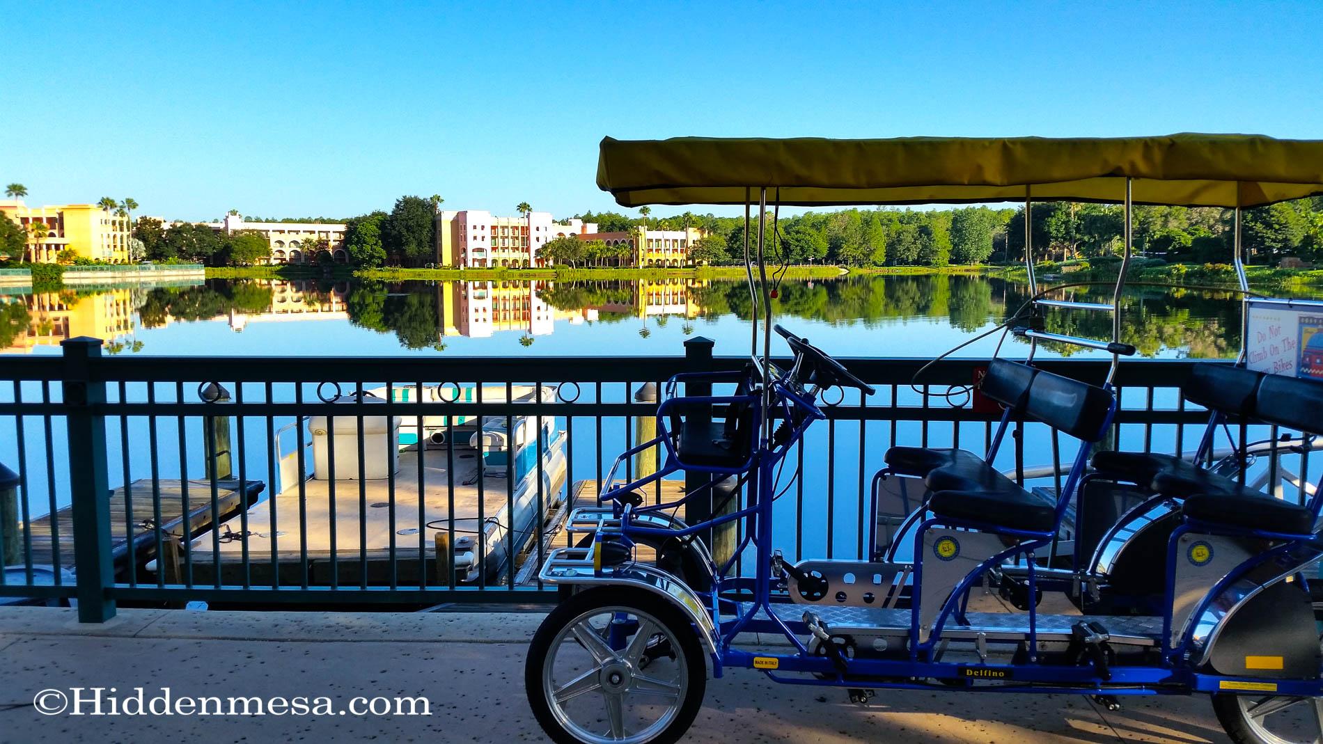 Surrey Bike