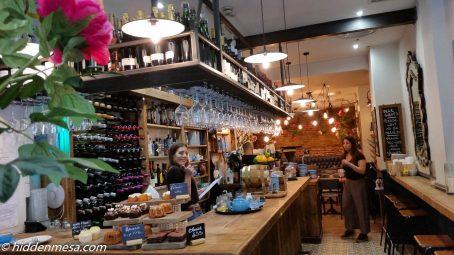 Velliers Pub in London
