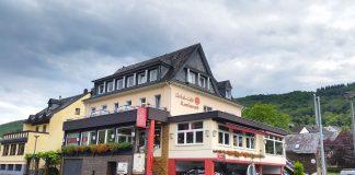 Stumberger's Hotel