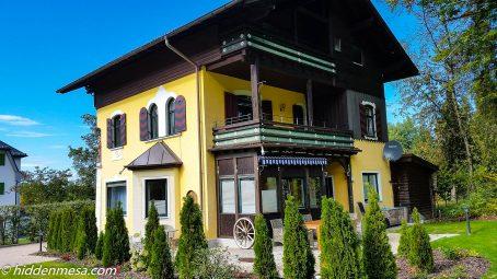 Villa Ludwig Chalet