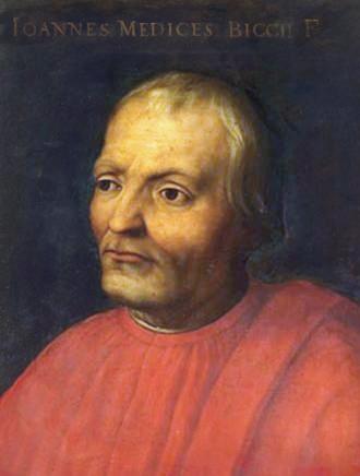Giovanni di Bicc _de' Medici