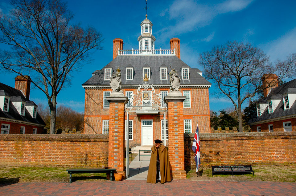 Colonial Williamsburg – Image Gallery